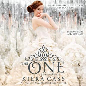 Download One by Kiera Cass