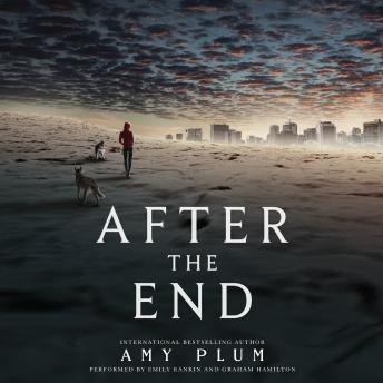 After the End, Amy Plum