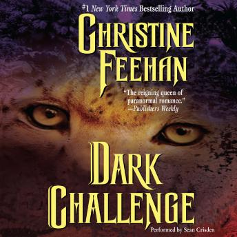 Download Dark Challenge by Christine Feehan