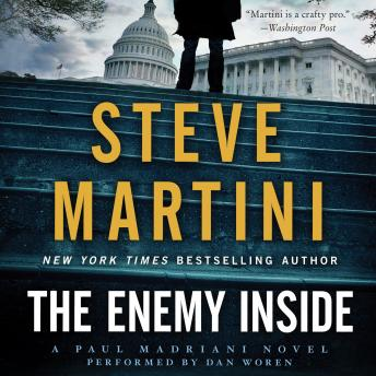 Download Enemy Inside: A Paul Madriani Novel by Steve Martini