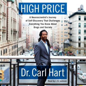 Download High Price: A Neuroscientist's Journey of Self-Discovery That Challenges Everything You Know About Drugs and Society by Carl Hart