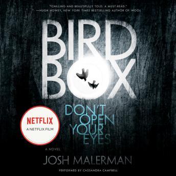 Bird Box: A Novel Audiobook Free Download Online