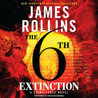 The 6th Extinction Audiobook Free Download Online