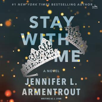 Stay with Me: A Novel, J. Lynn
