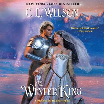 Winter King, C. L. Wilson