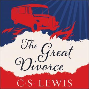 Great Divorce, C.S. Lewis