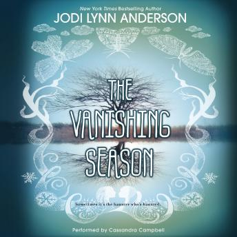Vanishing Season, Jodi Lynn Anderson