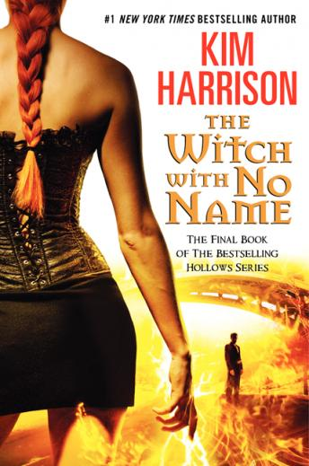 The Witch with No Name Audiobook Free Download Online