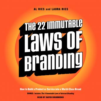 Download 22 Immutable Laws of Branding by Al Ries, Laura Ries
