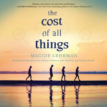 Cost of All Things, Maggie Lehrman