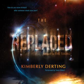 Replaced, Kimberly Derting