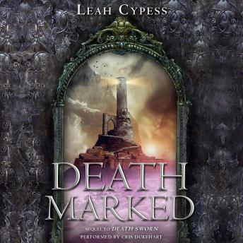 Death Marked, Leah Cypess