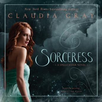 Sorceress, Audio book by Claudia Gray