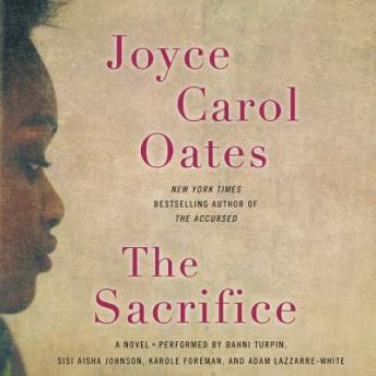 Sacrifice: A Novel, Joyce Carol Oates