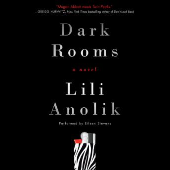 Dark Rooms: A Novel, Lili Anolik