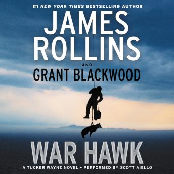 War Hawk: A Tucker Wayne Novel