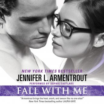 Fall with Me, Jennifer L. Armentrout