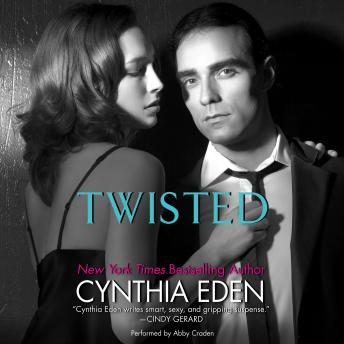 Twisted: LOST Series #2, Cynthia Eden