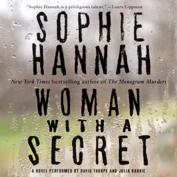 Woman with a Secret: A Novel