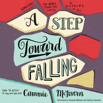 Step Toward Falling, Cammie McGovern