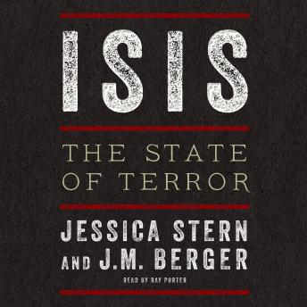 Download ISIS: The State of Terror by Jessica Stern, J. M. Berger