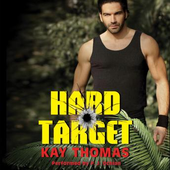 Hard Target: Elite Ops - Book One, Kay Thomas