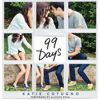 Download 99 Days by Katie Cotugno