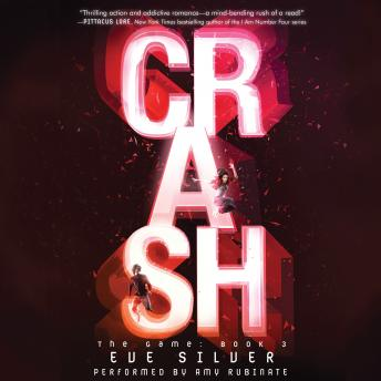 Crash, Eve Silver