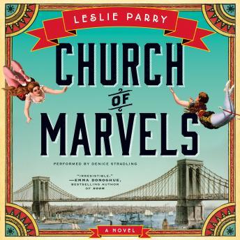 Church of Marvels - Leslie Parry