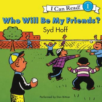 Download Who Will Be My Friends? by Syd Hoff