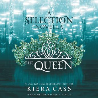 Queen: A Novella sample.