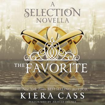 The Favorite: A Novella
