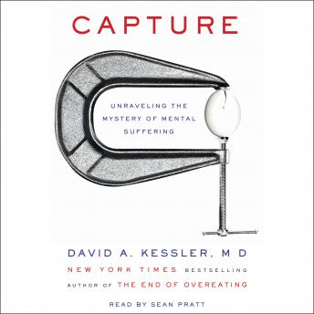 Capture: Unraveling the Mystery of Mental Suffering, David A. Kessler