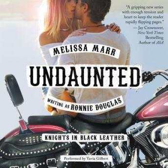 Undaunted: Knights in Black Leather, Ronnie Douglas, Melissa Marr