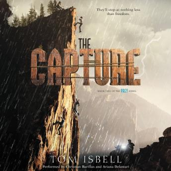 Capture, Tom Isbell