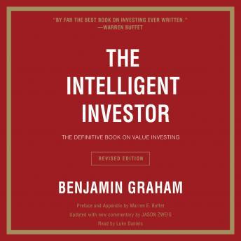The Intelligent Investor Rev Ed. Audiobook Free Download Online