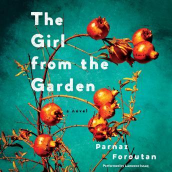Girl from the Garden: A Novel details