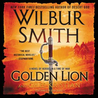 Golden Lion: A Novel of Heroes in a Time of War