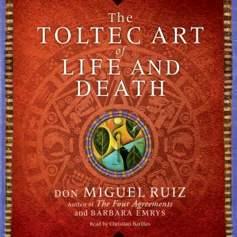 Toltec Art of Life and Death sample.