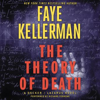 The Theory of Death: A Decker/Lazarus Novel