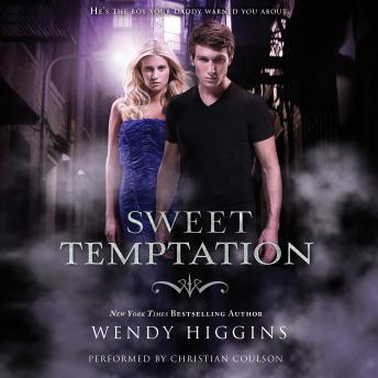 Sweet Temptation, Wendy Higgins