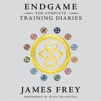 Endgame: The Complete Training Diaries: Volumes 1, 2, and 3, James Fredy