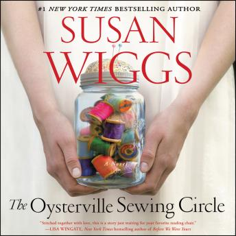 Oysterville Sewing Circle: A Novel sample.