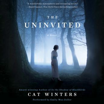 Uninvited, Cat Winters