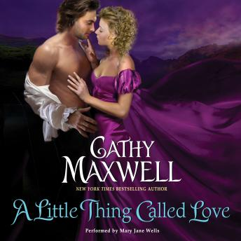 Little Thing Called Love, Cathy Maxwell