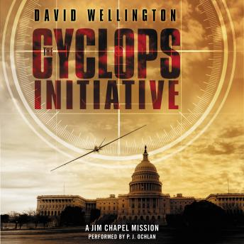 The Cyclops Initiative: A Jim Chapel Mission