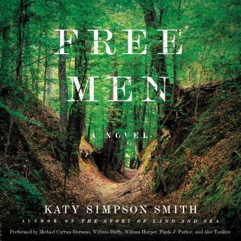 Free Men: A Novel, Katy Simpson Smith