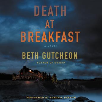 Death at Breakfast: A Novel, Beth Gutcheon