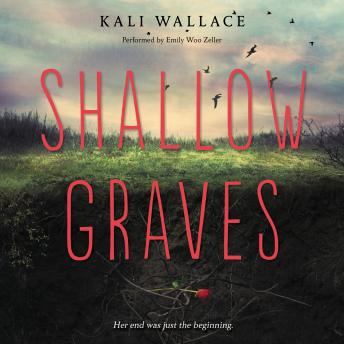 Download Shallow Graves by Kali Wallace