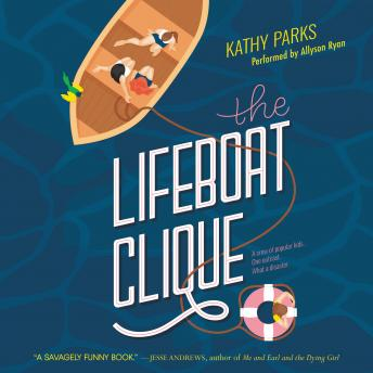Lifeboat Clique, Kathy Parks